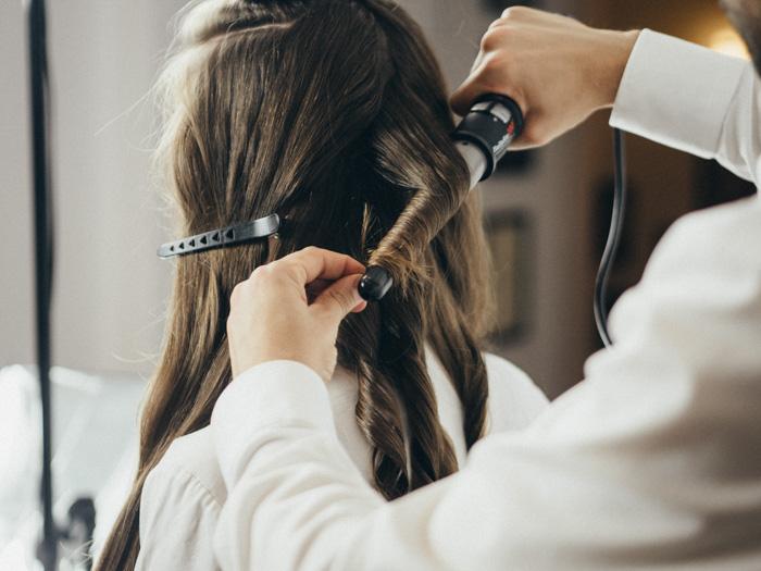 rodzaje włosów